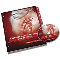 ACLS Instructor Manual 2015