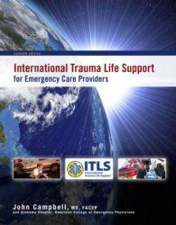 ITLS for Prehospital Care Providers Manual 7th Edition