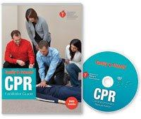 Family and Friends CPR DVD with Facilitator Guide