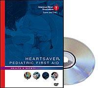 Heartsaver Pediatric First Aid DVD