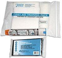 First Aid Training Pack