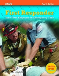 Emergency Medical (First) Responder