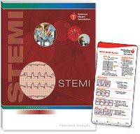 STEMI Provider Manual with ECG ACS Ruler