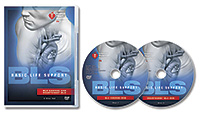 Basic Life Support (BLS) DVD Set (2015)