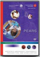 PEARS (Pediatric Emergency Assessment, Recognition & Stabilization Course DVD