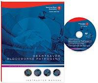 Heartsaver Bloodborne Pathogens Instructor Package