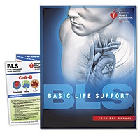 Basic Life Support (BLS) Student Manual (2015)